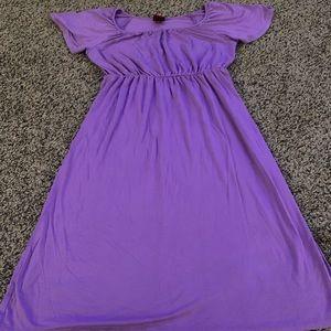 Women's merona dress